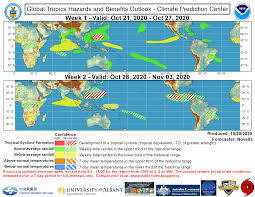 Global Tropical Hazards Assessment - Climate Prediction Center