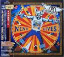 Nine Lives [Japan Bonus Tracks]