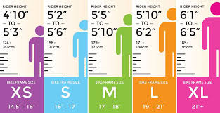 Specialized Bike Sizing Chart 2015 Www Bedowntowndaytona Com
