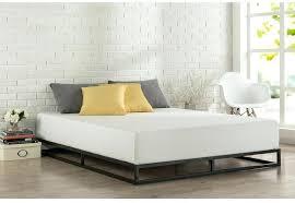 Contemporary Metal Bed Frame Metal Bed Headboard Decor Contemporary ...