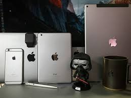 How to Accessorize your <b>Space</b> Gray iPhone   iMore