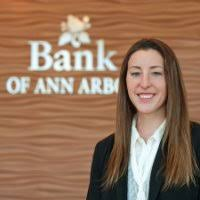 Heather Rhodes's email & phone | Bank of Ann Arbor's Marketing Officer email