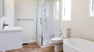 Cost To Renovate A Bathroom Adorable Cost Of A Basic Bathroom Renovation In NZ Refresh Renovations New