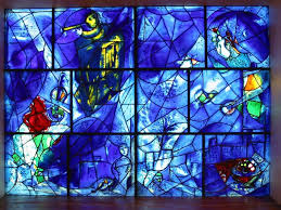 All The Stained Glass Windows of Marc Chagall | Widewalls