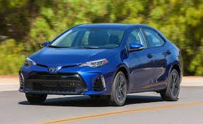 2017 Toyota Corolla First Drive | Review | Car and Driver