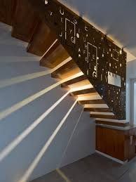 stair lighting. Living Room Stairway Lighting Led Stair Lights Indoor Recessed Step Hanging