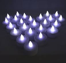 battery operated lighting home lighting. crisp cool white flameless battery operated led tea lights36 packluminary bags lighting home
