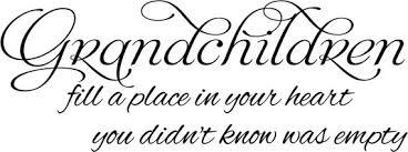 Grandchildren Quotes Inspiration Great Grandchildren Quotes Quotesgram 48 QuotesNew