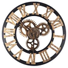 aliexpresscom  buy  inch digital wall clocks design d large