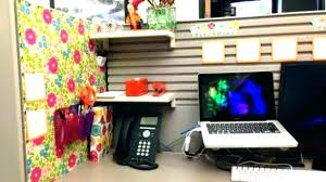 office cubicle decoration themes. Cubicle Decoration Office Themes