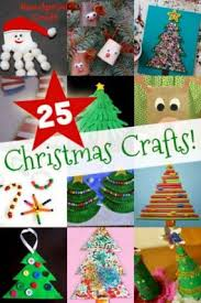 10 Rustic Christmas Tree Ornaments You Can Make Yourself  DIY Christmas Tree Ornament Crafts