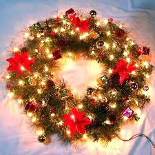 large outdoor wreath large outdoor lighted wreaths large outdoor wreath with lights