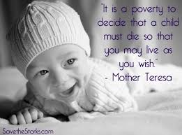 Pro Life Quotes Magnificent Mother Teresa Pro Life Quotes Google Search Words Pinterest