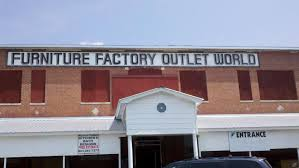 Furniture Factory Outlet World Home