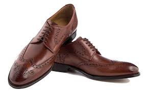how formal or casual are wingtip dress shoes
