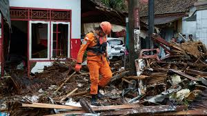 See more of tsunami bike on facebook. Indonesia Tsunami At Least 373 Dead And Hundreds Injured After Volcanic Eruption World News Sky News