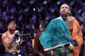 McGregor vs Cerrone: social media reacts to the Irishman's ...