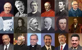 El gozo de los convertidos al catolicismo