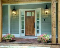 home depot sidelights wood exterior doors solid front door home depot rustic wooden frosted glass entry