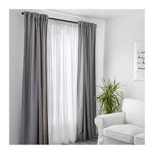 gray bedroom curtains. matilda sheer curtains, 1 pair, white - sheers for living and bedroom maybe gray curtains