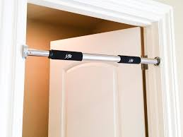 How safe are those doorframe pullup bars? : bodyweightfitness