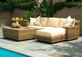 replacement cushion covers for outdoor rattan furniture wicker woven patio 9 modern