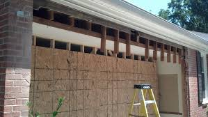 Framing Arched Garage Door Opening Garage Door Ideas