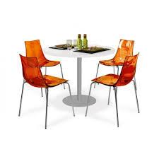 Table 4 Chaises De Cuisine Prix Pas Cher