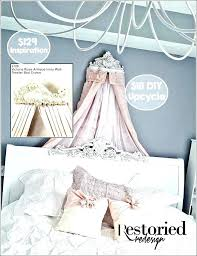 teester bed crown bed crown canopy crown canopy my hobby lobby shelf to bed crown redesign