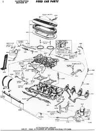 similiar 1967 mustang engine diagram keywords ford mustang 289 engine diagram car tuning