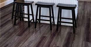 appealing allure ultra interlocking resilient plank flooring aspen oak black