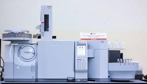 Gcms High Performance Gas Chromatography Mass Spectrometry