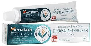 """<b>Himalaya Herbals Зубная паста</b> """"Dental Cream"""", 100 г — купить в ..."""