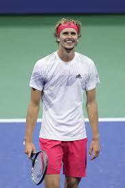 3 in the world by the asso. Alexander Zverev Dominic Thiem Co Die Welt Der Jungen Tennisstars Gala De