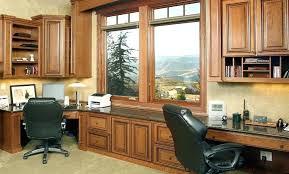 trendy custom built home office furniture. Trendy Custom Built Home Office Furniture In . C