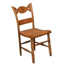 terny basket weave chair at found vine als this wooden dining chair has a beautiful handwoven seat