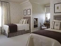 twin bed bedroom ideas photo - 1