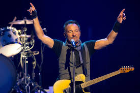 promoters are going on the radio waves saying that they are expecting bruce and the e street band to be hitting aussie next year in february march along