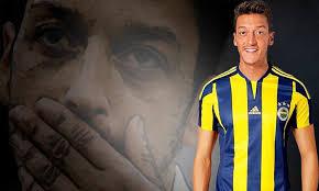 Mesut Özil resmen Fenerbahçe'de | Bölge Haber Ajansı