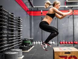 Power Of 10 Workout Chart The 10 Biggest Fitness Trends Of 2018 Self