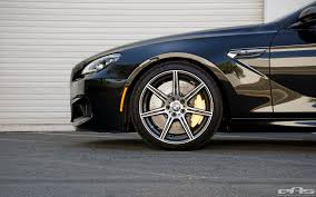 All BMW Models black on black bmw m6 : Competition Package BMW M6 Gran Coupe Goes Completely Black ...