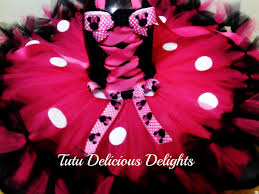 Pink And Black Minnie Mouse Decorations Minnie Mouse Tutu Dress Hot Pink Black Minnie Mouse Tutu