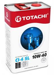 <b>TOTACHI</b> NIRO HD SEMI-SYNTHETIC 10W-40 – <b>масло моторное</b> ...