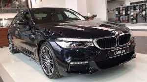 BMW Convertible bmw 5er g30 : BMW 5-Series G30 Luxury X Drive - YouTube