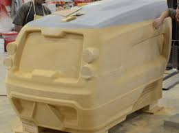 cover for large agricultural equipment plug