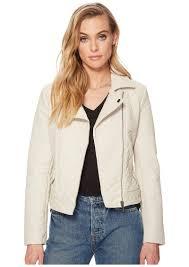 bb dakota menton rippled vegan leather jacket