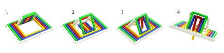 Jeliku Designs Creative Puzzle Toys Novelty Idea Jeliku Creative