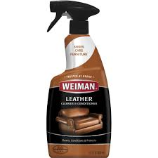 leather cleaner and polish