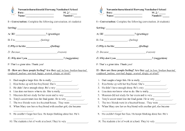 Awesome Feelings Worksheet Fun Learning Worksheets English For ...