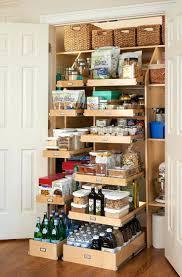 Kitchen Closet Pantry Kitchen Closet Pantry Ideas Aminitasatoricom